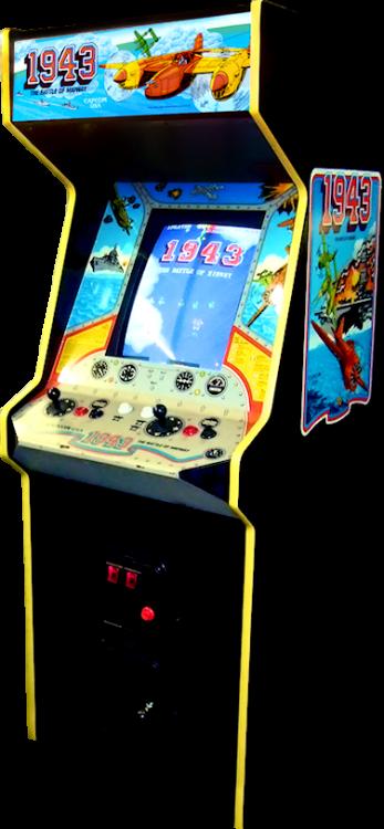 1943 Arcade